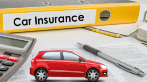 car insurance from a local agent