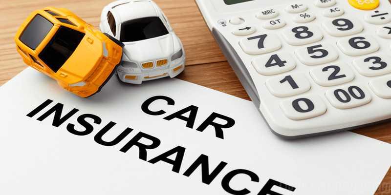 Car Insurance Drive